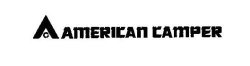 A C AMERICAN CAMPER