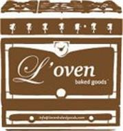 L'OVEN BAKED GOODS