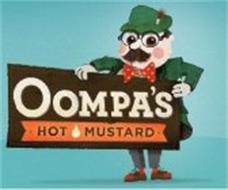OOMPA'S HOT MUSTARD