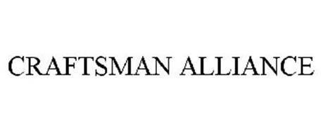 CRAFTSMAN ALLIANCE