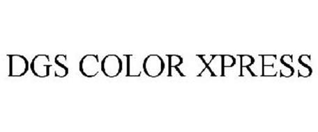 DGS COLOR XPRESS