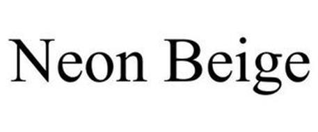 NEON BEIGE