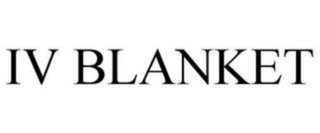 IV BLANKET