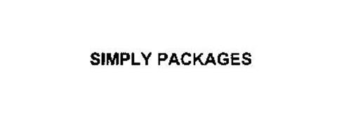 SIMPLY PACKAGES