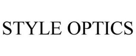 STYLE OPTICS