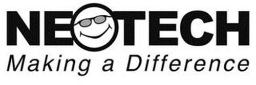 NEOTECH MAKING A DIFFERENCE