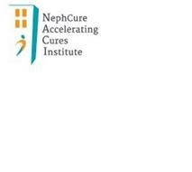 NEPHCURE ACCELERATING CURES INSTITUTE