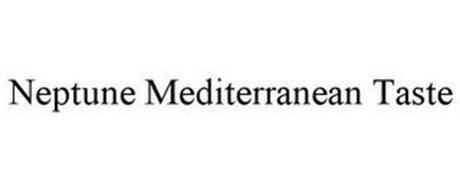 NEPTUNE MEDITERRANEAN TASTE