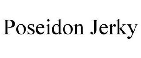 POSEIDON JERKY