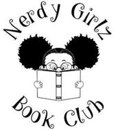 NERDY GIRLZ BOOK CLUB
