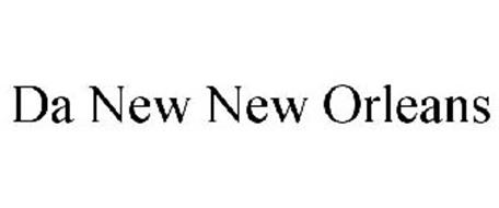 DA NEW NEW ORLEANS