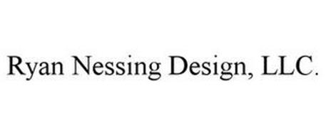 RYAN NESSING DESIGN, LLC.