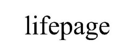 LIFEPAGE