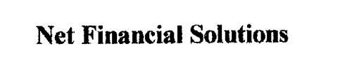 NET FINANCIAL SOLUTIONS