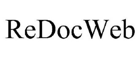 REDOC WEB