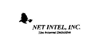 NETINTEL, INC. THE INTERNET DETECTIVE