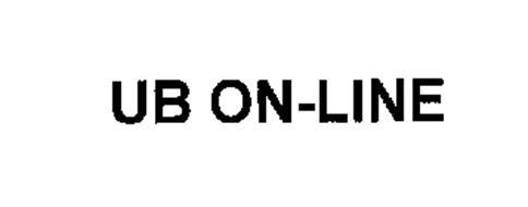 UB ON-LINE