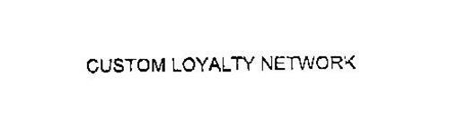 CUSTOM LOYALTY NETWORK