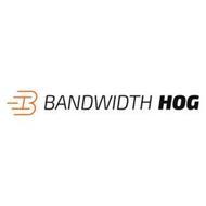 B BANDWIDTH HOG