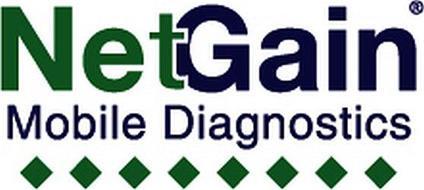 NETGAIN MOBILE DIAGNOSTICS