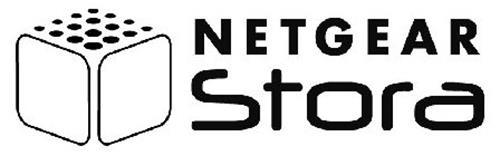 NETGEAR STORA