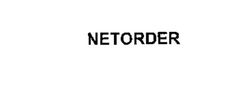 NETORDER