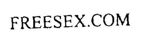 FREESEX.COM