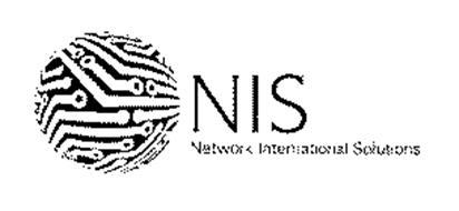 NIS NETWORK INTERNATIONAL SOLUTIONS