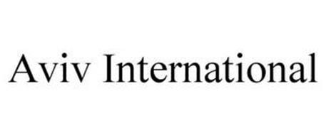AVIV INTERNATIONAL