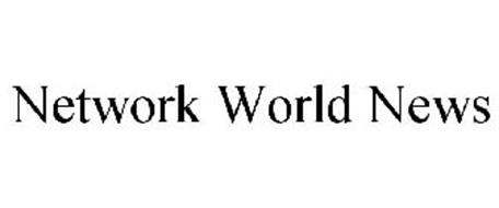 NETWORK WORLD NEWS