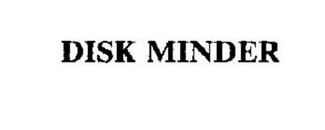 DISK MINDER