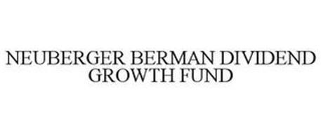 NEUBERGER BERMAN DIVIDEND GROWTH FUND