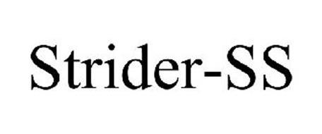 STRIDER-SS