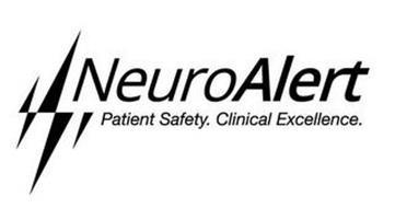 NEUROALERT PATIENT SAFETY. CLINICAL EXCELLENCE.