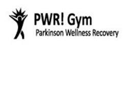 PWR! GYM PARKINSON WELLNESS RECOVERY