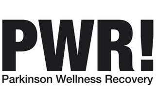 PWR! PARKINSON WELLNESS RECOVERY