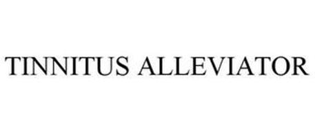 TINNITUS ALLEVIATOR