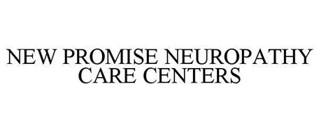 NEW PROMISE NEUROPATHY CARE CENTERS