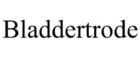 BLADDERTRODE