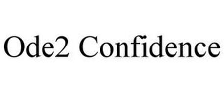 ODE2 CONFIDENCE