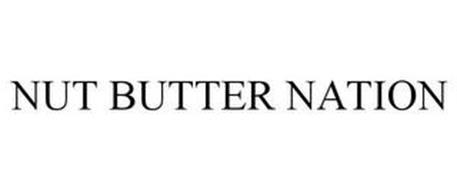 NUT BUTTER NATION
