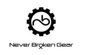 NB NEVER BROKEN GEAR