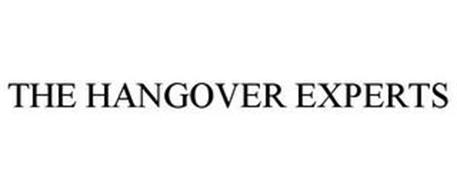 THE HANGOVER EXPERTS