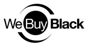 WE BUY BLACK