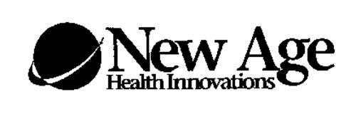 NEW AGE HEALTH INNOVATIONS