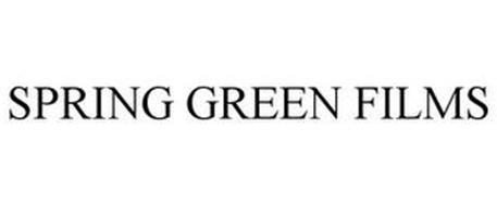 SPRING GREEN FILMS