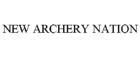 NEW ARCHERY NATION