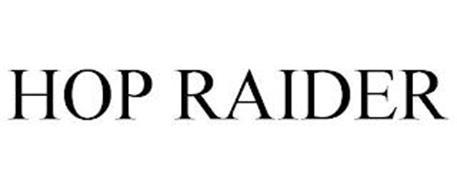 HOP RAIDER