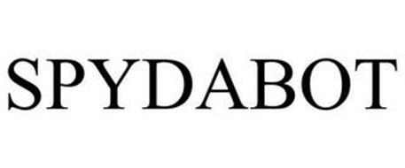 SPYDABOT