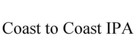 COAST TO COAST IPA